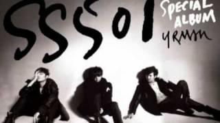 ss501 ur man [mp3 + DL]