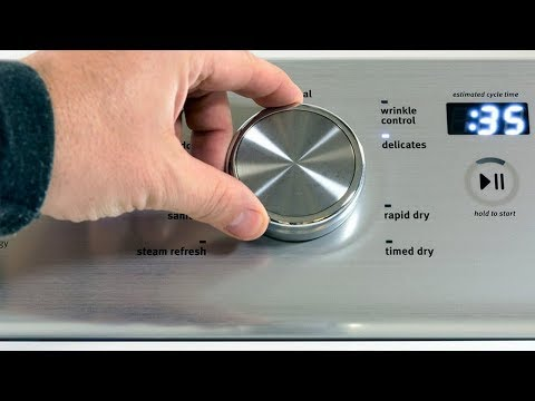 REVEALED!! Best Features Maytag MEDB755DW Electric Dryer with Steam Users Don't Know About This
