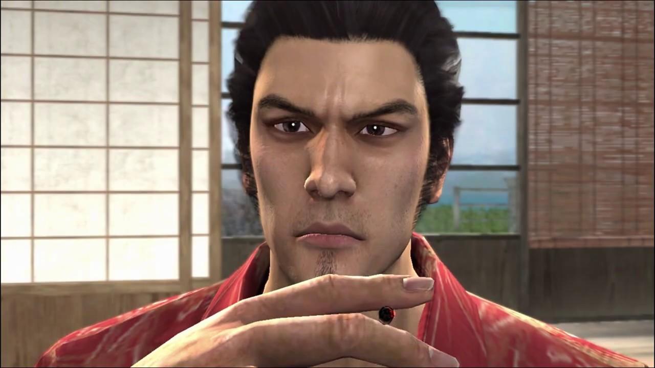 Yakuza 3 | Chapter 3: Power Struggle | PS4 - YouTube