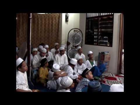 Habib Ali Bin Umar Bin Ali Assegaf