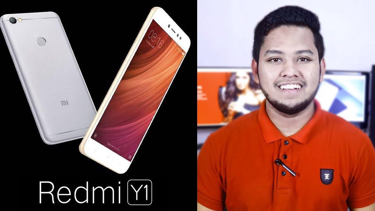 Xiaomi Redmi Y1 & Y1 Lite / Redmi Note 5A & 5A Prime | BANGLA: বাংলা | Best  Affordable Selfie Phone