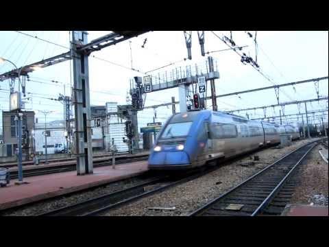 [Paris] X72500 - Versailles Chantiers