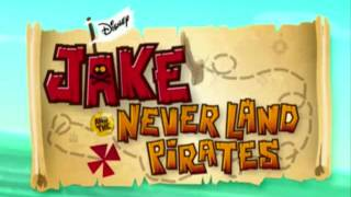 Jake and the Never Land Pirates Theme Song