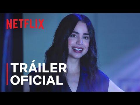 Siente el ritmo | Tráiler oficial | Netflix