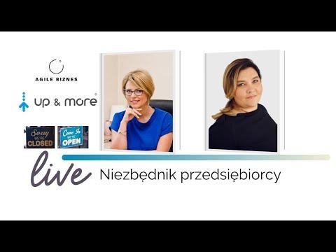 Dorota Rycharska i Marzena Kamińska Up&More: Zamknięte sklepy i ograniczenia, szansa dla e-commerce?