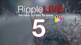 RippleLIVE Episode 5