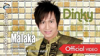 Dinky Ardillano - Malaka [OFFICIAL]