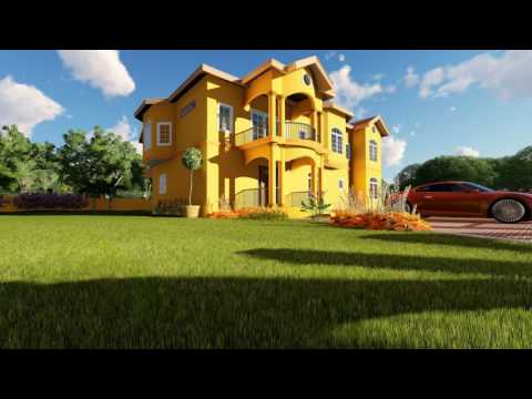 Modern Jamaican Architecture - St. Mary Architect & Contractor