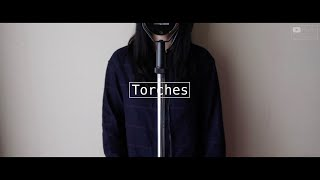 Gambar cover Torches-Aimer/Ronn feat. Evan (gt.)
