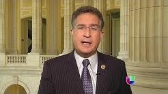 El representante por la Florida Joe García habla en Al Punto sobre la reforma migratoria - Al Punto