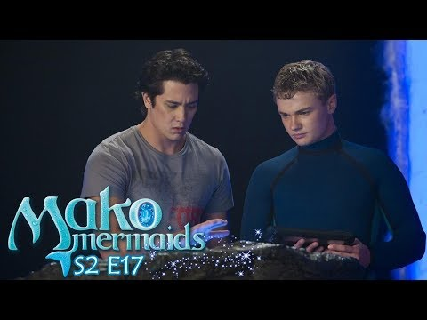 Mako Mermaids S2 E17: The Merman Code (short episode)