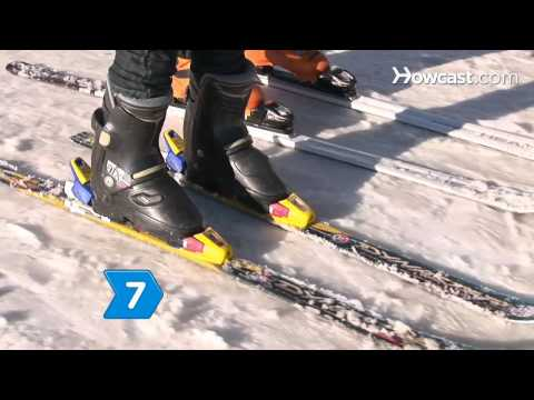 How to Learn to Ski