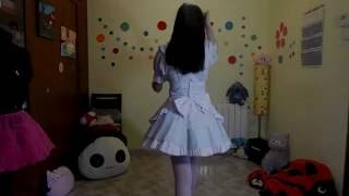 Weekly dance covers every thursday! :) From now on I will try to up...