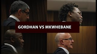 Judgment has been reserved in the matter between Public Enterprises Minister Pravin Gordhan and Public Protector Busisiwe Mkhwebane. Gordhan asked the High Court in Pretoria to interdict the enforcement of the remedial action in the report related to the Sars investigative unit until his full judicial review had been finalised.