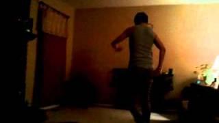 Dance Caveman Dance!!