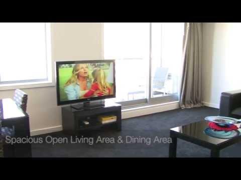 Waldorf Stadium Apartment Hotel - Studio Apartment