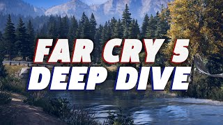 The Secrets Of Far Cry 5