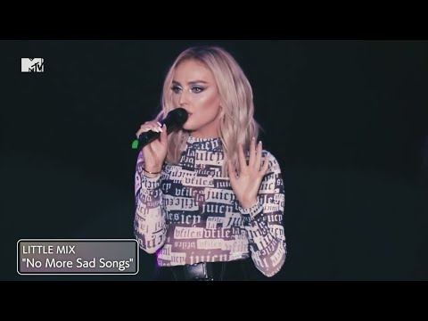Little Mix - No More Sad Songs (From POPSPRING Tokyo)