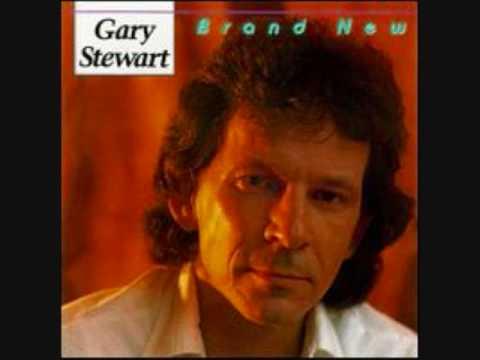 Gary Stewart - Oh Sweet Temptation