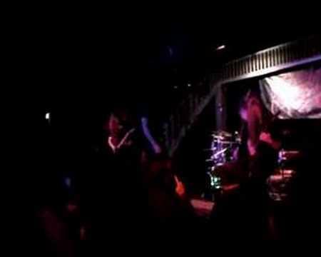 Sarsekim - 'Sequestration' (Live at Hellfire)
