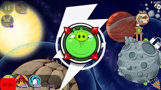 Bg1k angry birds space. (Apk)