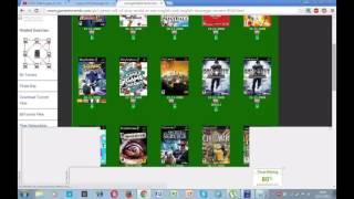 Télécharger et mettre des jeux PS2 sur une clé avec usbutil v2.0
