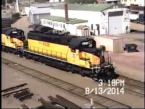SME Vol#29 - Sioux Falls, South Dakota August 2014