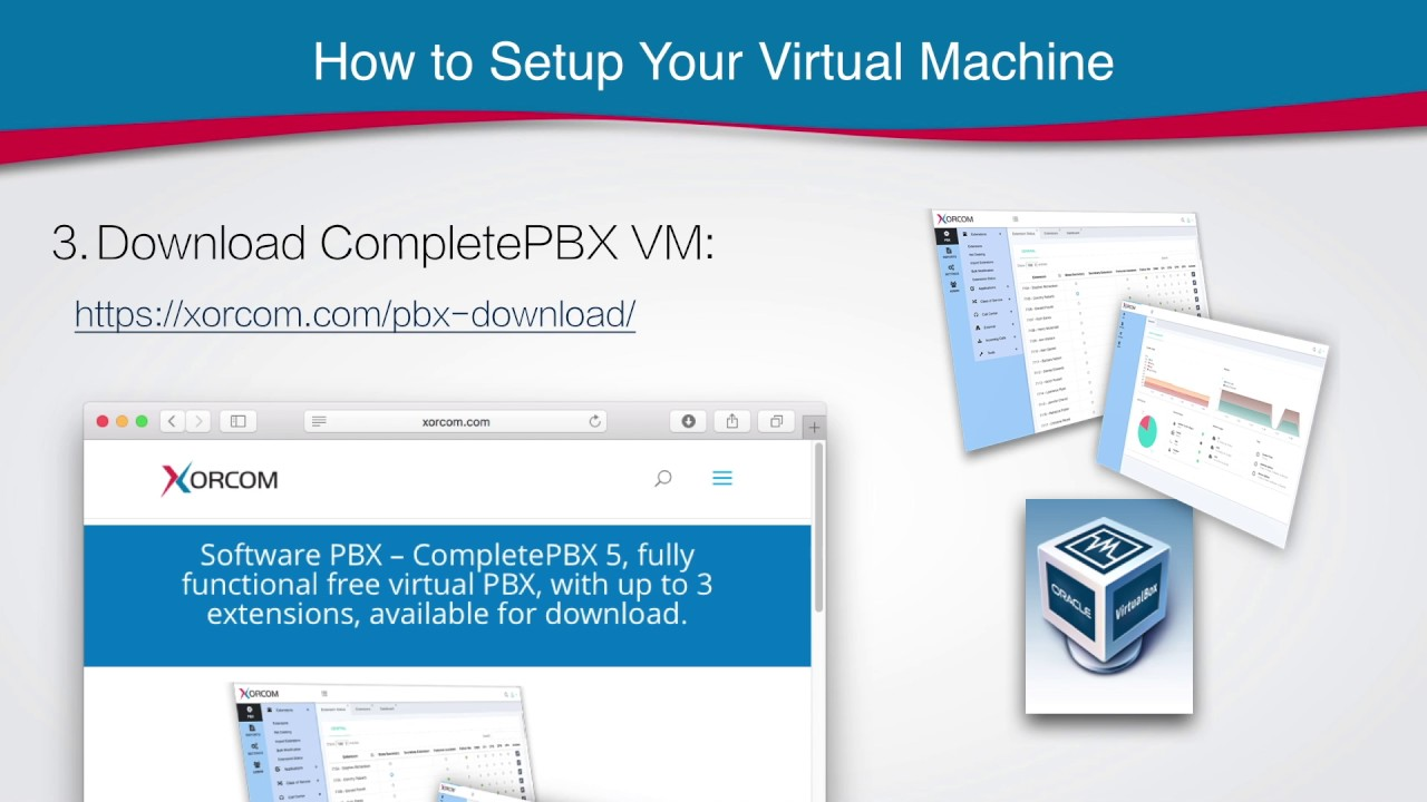 Download Free Virtual PBX (Private Branch Exchange), Download