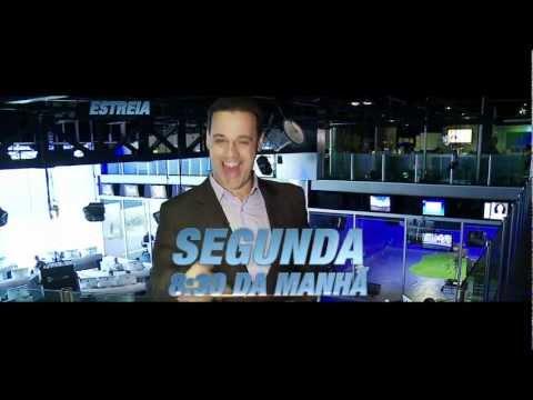 CHAMADA SE LIGA BRASIL - ESTREIA 29/10/2012 | REDETV