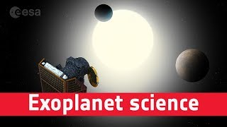 Exoplanet science with Cheops