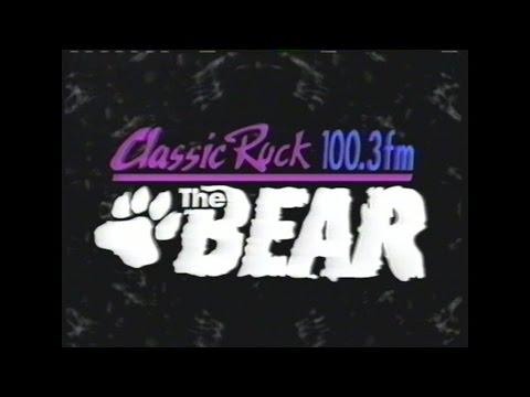 The Bear Radio - TV Spot 1