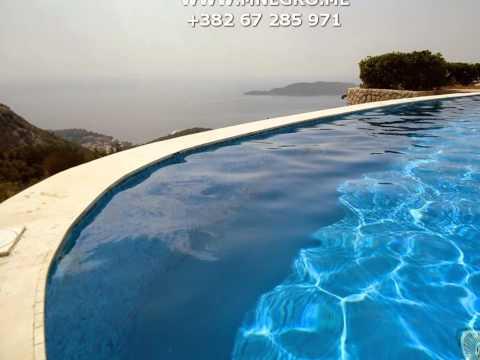 Montenegro Dreams Villa rental