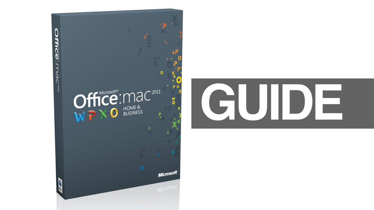 uninstall office mac 2011 completely