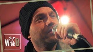 Chakuza - Ich Lauf // live