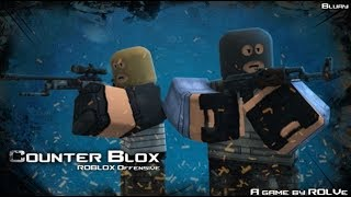 Counter Blox Roblox offensive #2