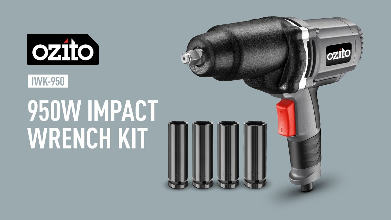 OZITO IMPACT DRIVER FOR MAC DOWNLOAD