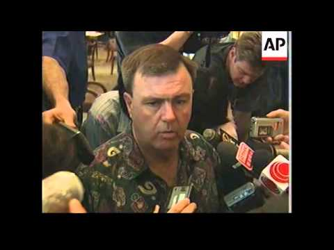 latest comments from US military attache on spy plane crew ...