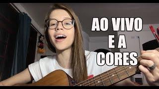 Baixar Ao Vivo E A Cores - Matheus & Kauan, Anitta (Thayná Bitencourt - cover)