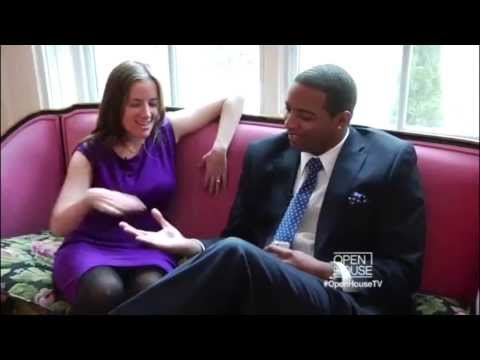 "[PART 2] Celebrity Jay ""Mr. Real Estate"" on NBC's ""Open House"" in Saddle River, NJ"