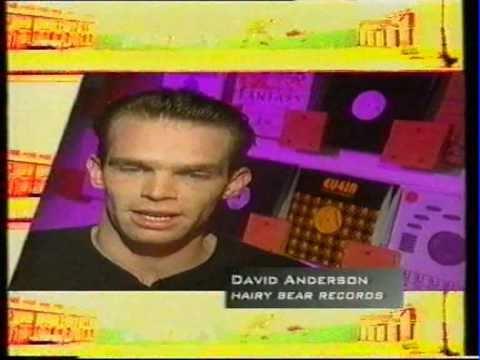 Hypnosis - Episode 6 Part 1 - Belfast - Channel 4 - 1993