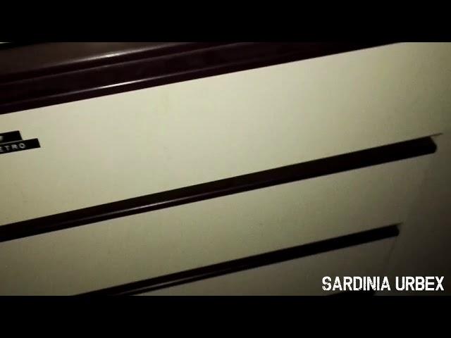 Fabbrica Scaini a Villacidro - Parte 2