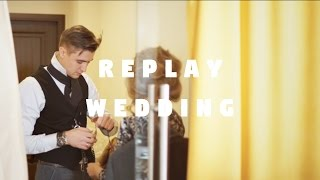 Replay Wedding в Пензе. Стимпанк. Есть сцена после титров )