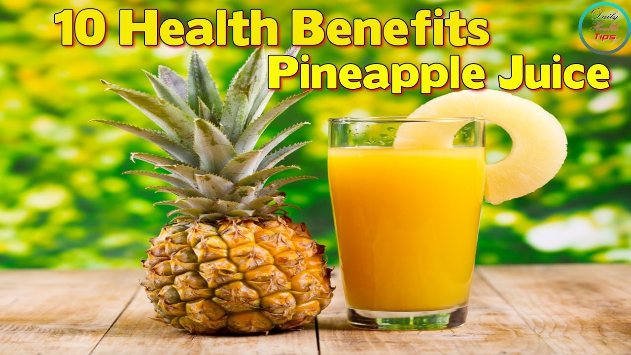 Image result for pineapple healing fruit benefits
