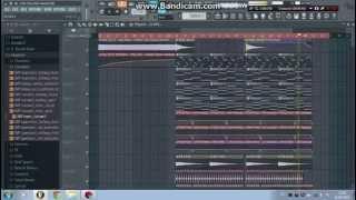 owl city verge tom swoon remix fl studio remake