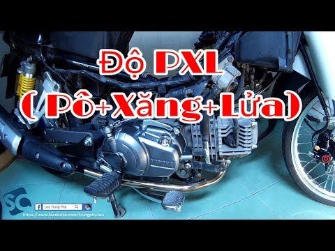 SC-69   Thế nào là độ PXL ( Pô Xăng Lửa), có nên độ hay không?   SC Vlogs