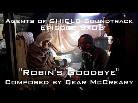 Agents of SHIELD Soundtrack  Episode 5x08  Robins Goode
