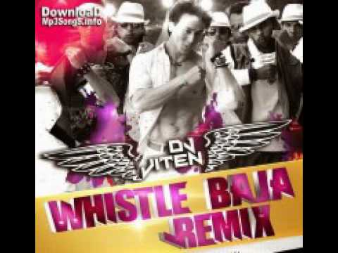Whistle Baja Remix   Whistle Baja Remix ...