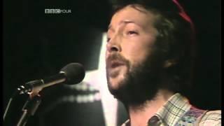 ERIC CLAPTON - Double Trouble 1977