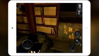 Slender Man Origins 2 видео геймплея (gameplay) HD качество(Обзор игры Slender Man Origins 2 и ссылка для скачивания на iPad - http://madeforipad.ru/games/1544-slender-man-origins-2.html., 2014-10-27T15:59:22.000Z)