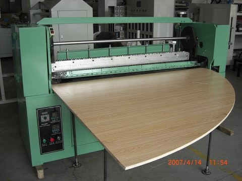 Sun-ray Pleating Machine JT-516